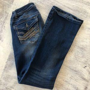 Size 5 jeans